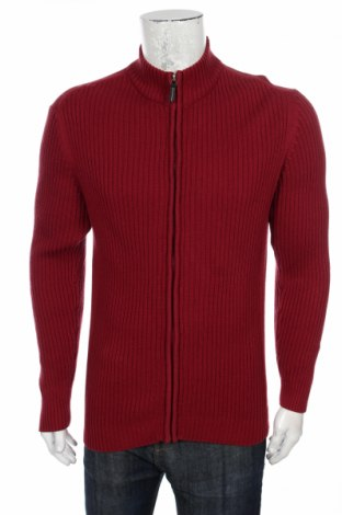 Jachetă tricotată de bărbați My Style