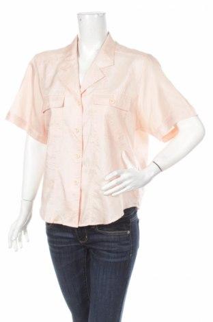 Дамска риза Josephine, Размер M, Цвят Бежов, Полиестер, Цена 4,00лв.