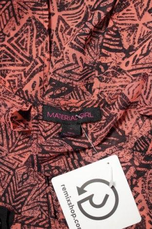 Γυναικείο πουκάμισο Material Girl, Μέγεθος S, Χρώμα Πορτοκαλί, Πολυεστέρας, Τιμή 9,28€