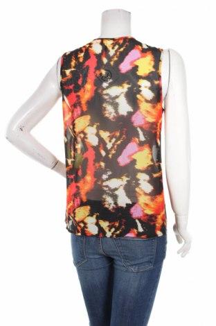 Γυναικείο πουκάμισο Vero Moda, Μέγεθος M, Χρώμα Πολύχρωμο, Πολυεστέρας, Τιμή 12,37€