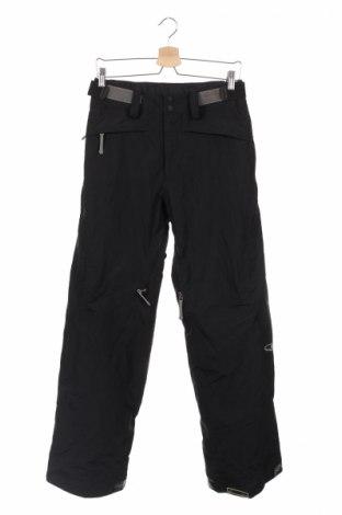 Мъжки панталон за зимни спортове Bonfire, Размер S, Цвят Черен, Полиамид, Цена 14,50лв.