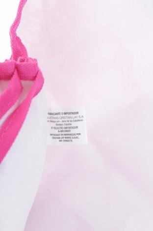 Несесер Cristian Lay, Цвят Розов, Текстил, Цена 20,80лв.