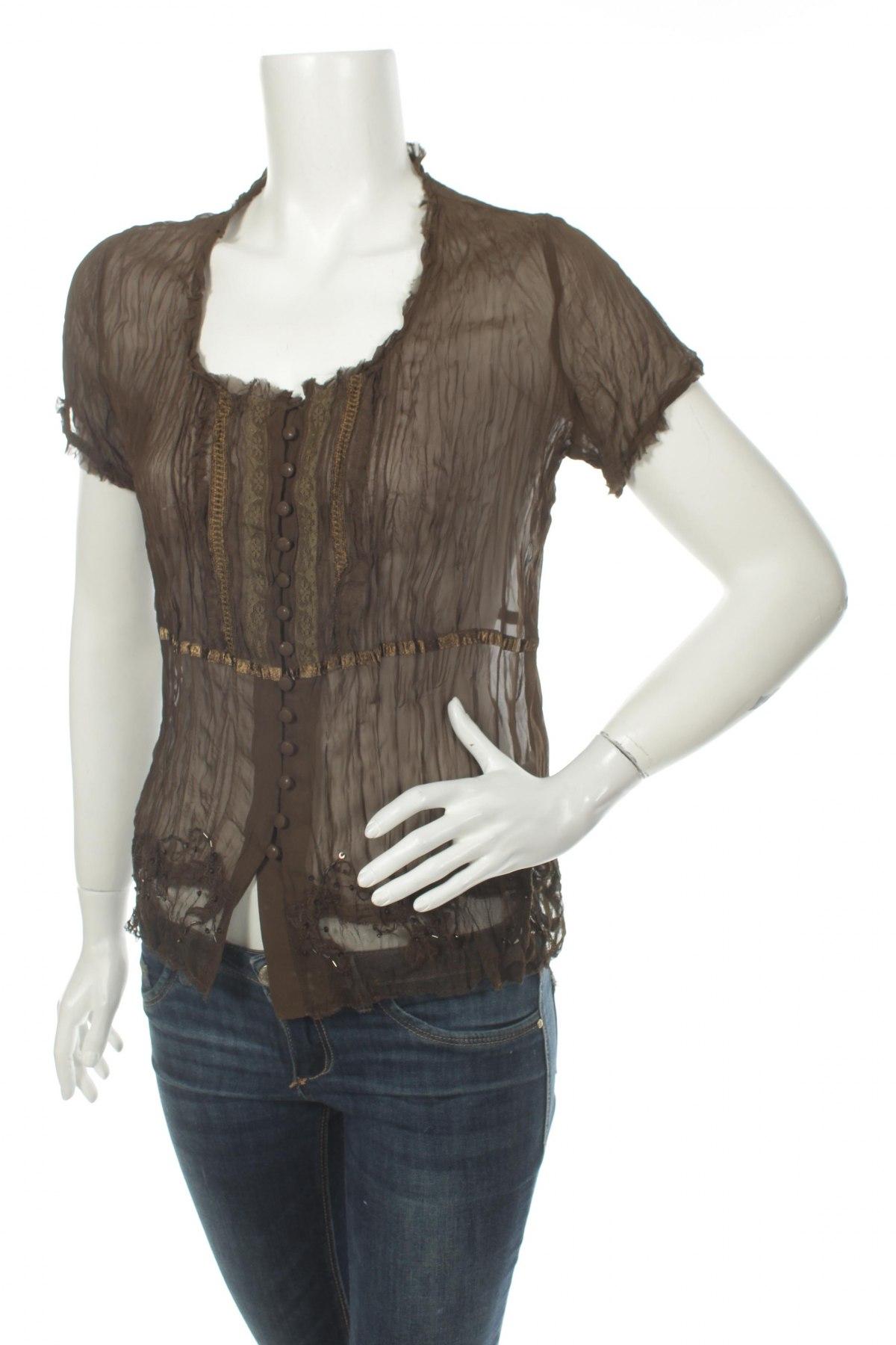 Γυναικείο πουκάμισο Zazar