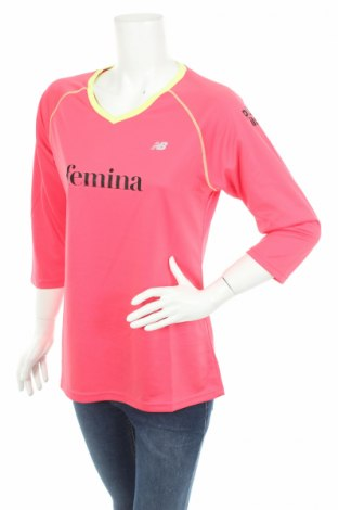 Дамска спортна блуза New Balance