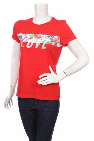 Дамска тениска Tom Tailor