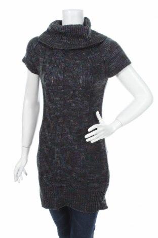 Γυναικείο πουλόβερ Yessica, Μέγεθος S, Χρώμα Πολύχρωμο, 90%ακρυλικό, 6% πολυεστέρας, μεταλλικά νήματα, Τιμή 14,02€