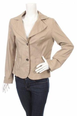 Дамско сако Casa Blanca, Размер L, Цвят Бежов, Цена 6,50лв.