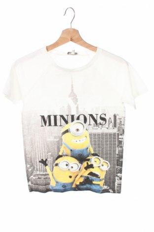 Παιδικό μπλουζάκι Review