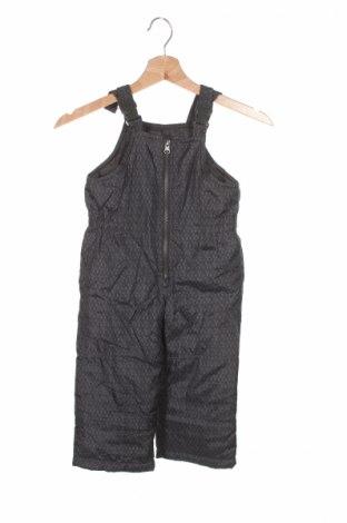 Detská kombinéza pre zimné športy  Carter's, Veľkosť 3-4y/ 104-110 cm, Farba Sivá, Polyester, Cena  19,28€