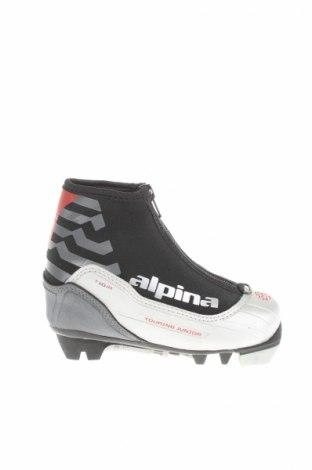 Детски обувки за зимни спортове Alpina