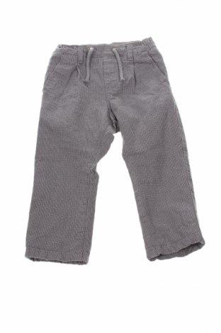 Gyerek nadrág H&M, Méret 12-18m / 80-86 cm, Szín Szürke, Pamut, Ár 1105 Ft