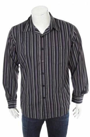 Мъжка риза Anchor Blue