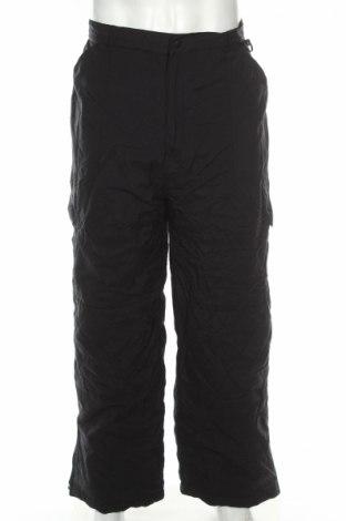 Ανδρικό παντελόνι για χειμερινά σπορ Climate Control, Μέγεθος XL, Χρώμα Μαύρο, Πολυαμίδη, Τιμή 34,64€