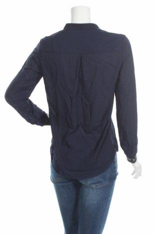 Дамска блуза Scarlet Jones, Размер M, Цвят Син, 100% полиестер, Цена 61,50лв.