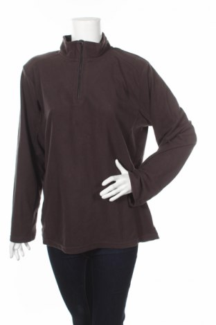 Дамска поларена блуза Crane
