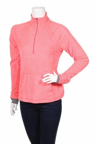 Дамска поларена блуза Tek Gear