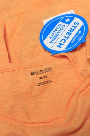 Дамска тениска Columbia