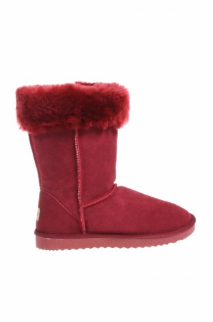 Γυναικείες μπότες Snow