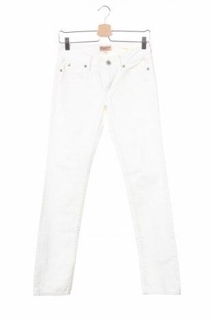 Дамски дънки Replay, Размер S, Цвят Бял, Полиуретан, Цена 33,28лв.