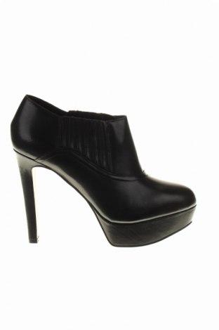 Дамски обувки Nine West, Размер 38, Цвят Черен, Естествена кожа, Цена 39,80лв.