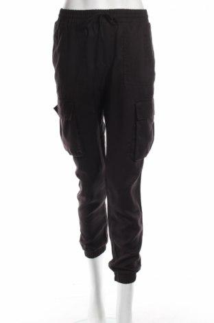 Pantaloni de femei Vero Moda, Mărime XS, Culoare Negru, 100% lyocell, Preț 84,21 Lei