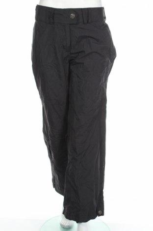 Дамски панталон за зимни спортове Powder Room, Размер M, Цвят Черен, Полиамид, Цена 12,75лв.
