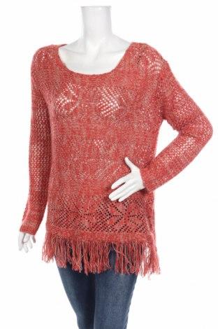 Дамски пуловер Vintage America Blues