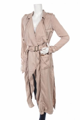 Дамски шлифер Khujo