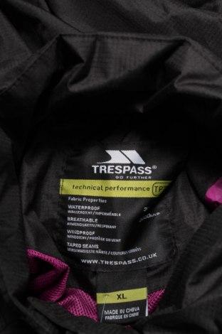 Дамско спортно яке Trespass