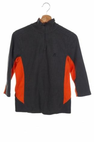 Детска поларена блуза Russell Athletic