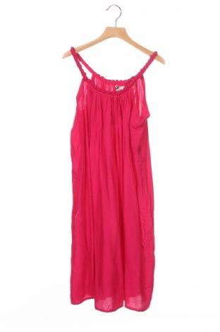 Gyerek ruha Mini Molly, Méret 12-13y / 158-164 cm, Szín Rózsaszín, Poliészter, Ár 5895 Ft