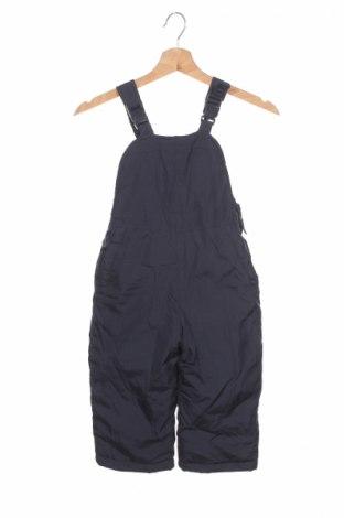 Detská kombinéza pre zimné športy  London Fog, Veľkosť 4-5y/ 110-116 cm, Farba Modrá, Cena  14,74€