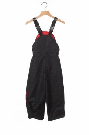 Παιδική σαλοπέτα για χειμερινά σπορ Navigare, Μέγεθος 18-24m/ 86-98 εκ., Χρώμα Μαύρο, Πολυεστέρας, Τιμή 36,19€