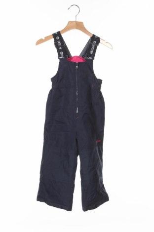 Dětská kombinéza pro zimní sporty  Oshkosh, Rozměr 2-3y/ 98-104 cm, Barva Modrá, 100% polyester, Cena  655,00Kč