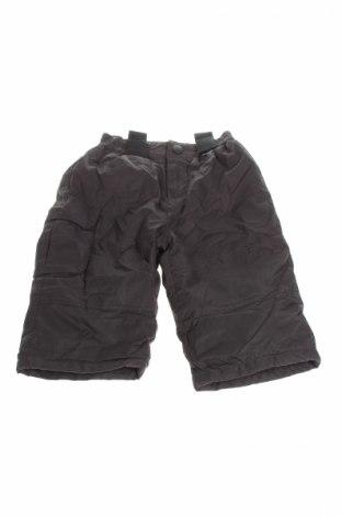 Spodnie dziecięce do sportów zimowych Please Mum, Rozmiar 12-18m/ 80-86 cm, Kolor Czarny, Poliester, Cena 114,55zł