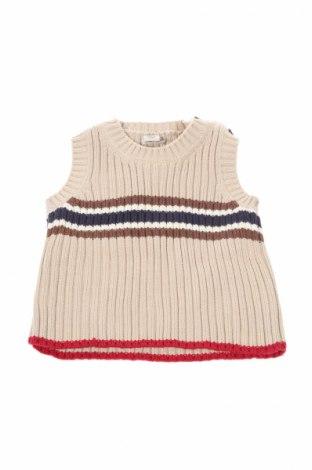 Detský sveter  H&M L.o.g.g, Veľkosť 6-9m/ 68-74 cm, Farba Béžová, Bavlna, Cena  2,38€