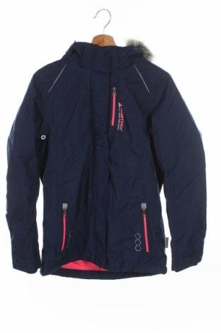 Detská športová bunda  Raintex, Veľkosť 14-15y/ 168-170 cm, Farba Modrá, Polyester, Cena  10,72€