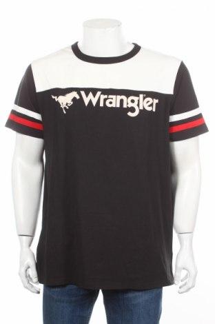Ανδρικό t-shirt Wrangler