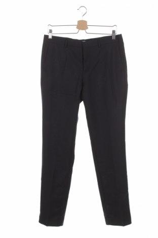 Мъжки панталон Kiomi, Размер M, Цвят Син, 83% полиестер, 17% вискоза, Цена 13,34лв.