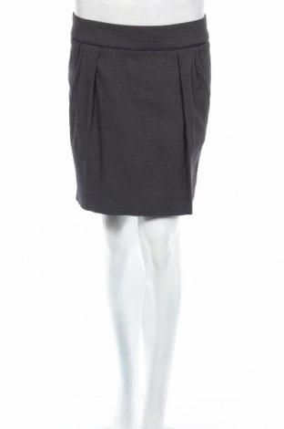 Пола Kookai, Размер M, Цвят Зелен, 54% памук, 45% вискоза, 1% еластан, Цена 5,60лв.