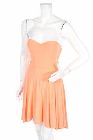 Φόρεμα Victoria's Secret, Μέγεθος S, Χρώμα Πορτοκαλί, 95% βισκόζη, 5% ελαστάνη, Τιμή 8,04€