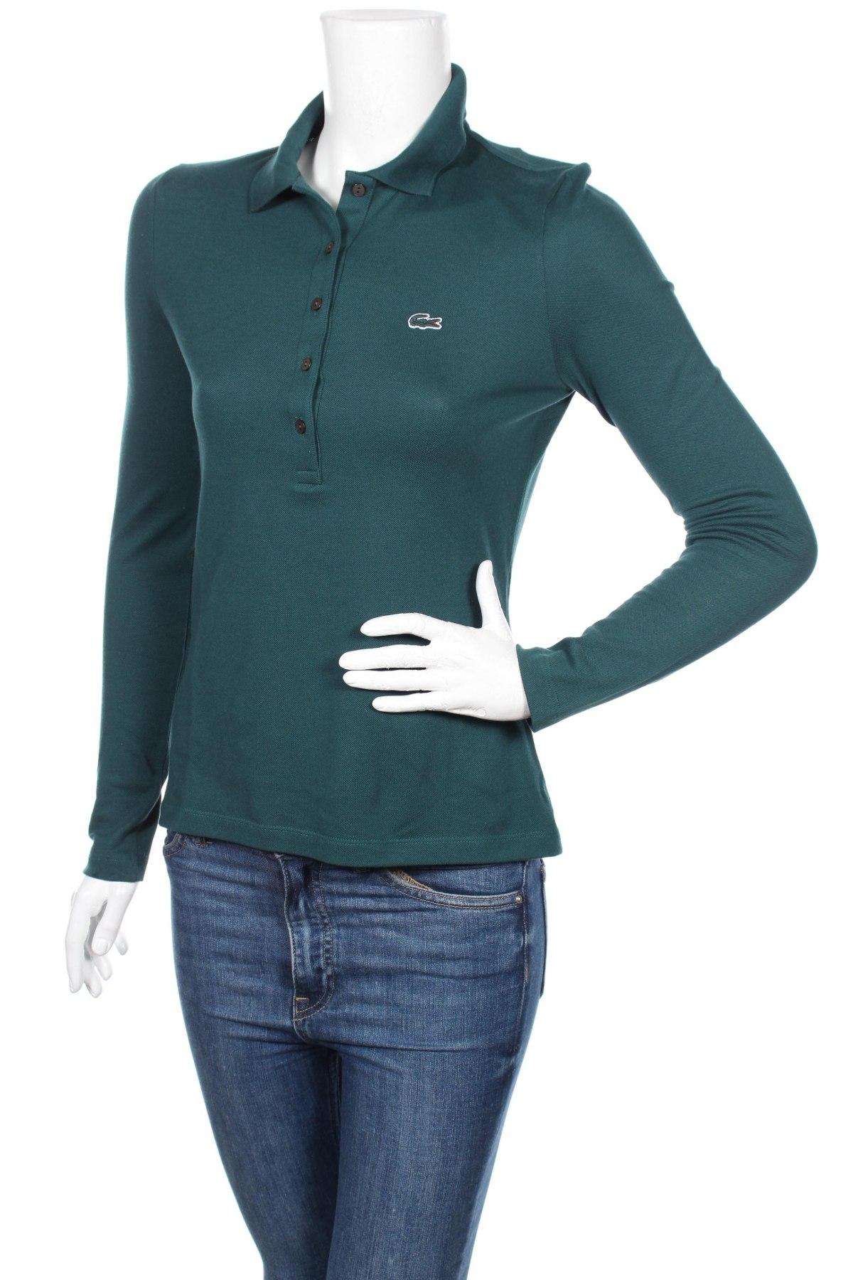 Дамска блуза Lacoste