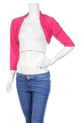Μπολερό Frank Lyman, Μέγεθος M, Χρώμα Ρόζ , Τιμή 15,20€