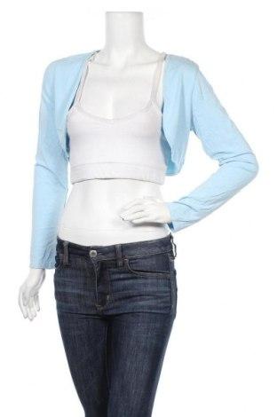 Μπολερό Vera Mont, Μέγεθος L, Χρώμα Μπλέ, Τιμή 5,68€