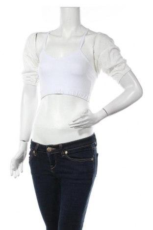 Болеро Vero Moda, Размер M, Цвят Бял, Цена 4,20лв.