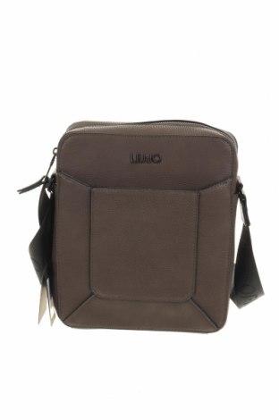Чанта Liu Jo, Цвят Кафяв, Еко кожа, Цена 38,70лв.