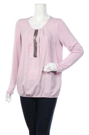 Γυναικεία μπλούζα B.C. Best Connections, Μέγεθος M, Χρώμα Βιολετί, Τιμή 6,79€