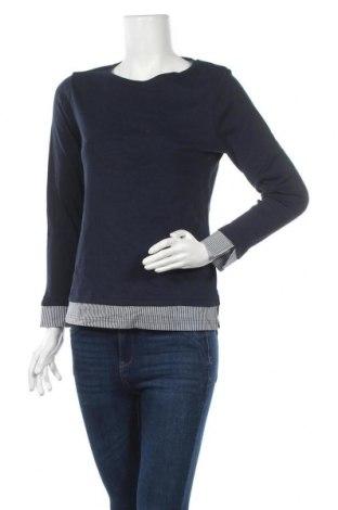 Дамска блуза Bexleys, Размер S, Цвят Син, Памук, Цена 12,29лв.