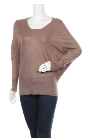 Γυναικείο πουλόβερ Day Birger Et Mikkelsen, Μέγεθος M, Χρώμα Καφέ, 70% μαλλί, 30%ακρυλικό, Τιμή 19,60€