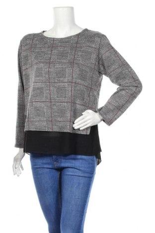 Γυναικεία μπλούζα Driver, Μέγεθος M, Χρώμα Γκρί, Τιμή 7,18€
